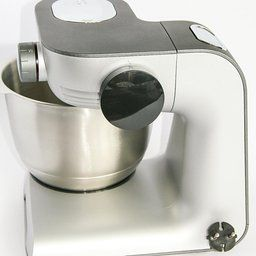 Amazon De Kundenrezensionen Bosch Mum56340 Kuchenmaschine Styline