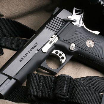 m1911 45 vs glock