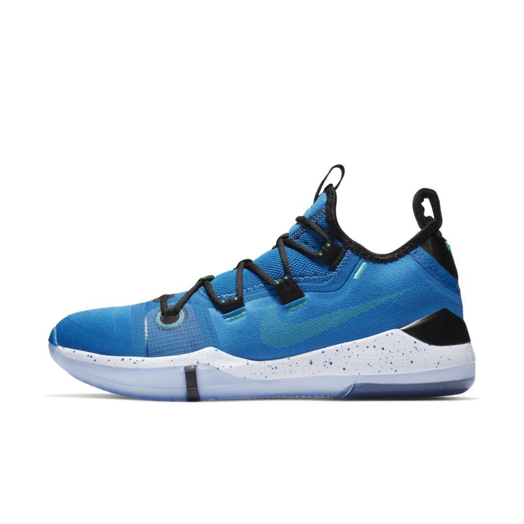 Nike basketball shoes kobe