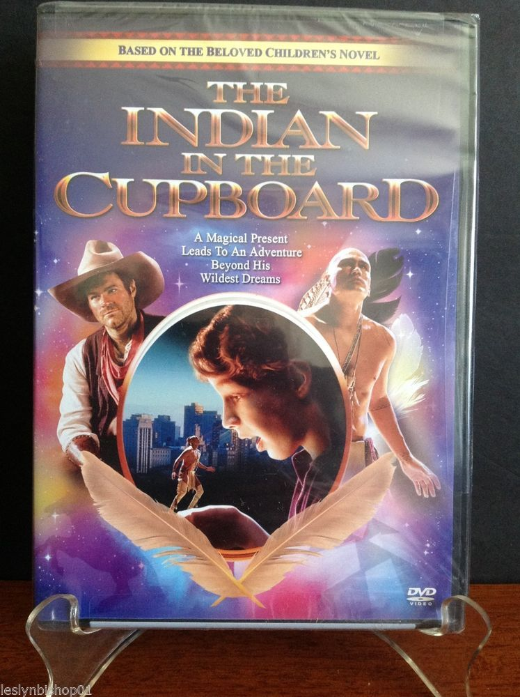 All Categories Indian In The Cupboard Kids Novels Sony Pictures