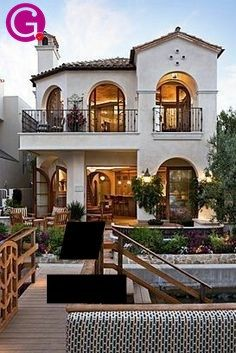 The Genius Of Weights Healthygoogle The Genius Of Weights Spanish Style Homes House Styles Spanish House