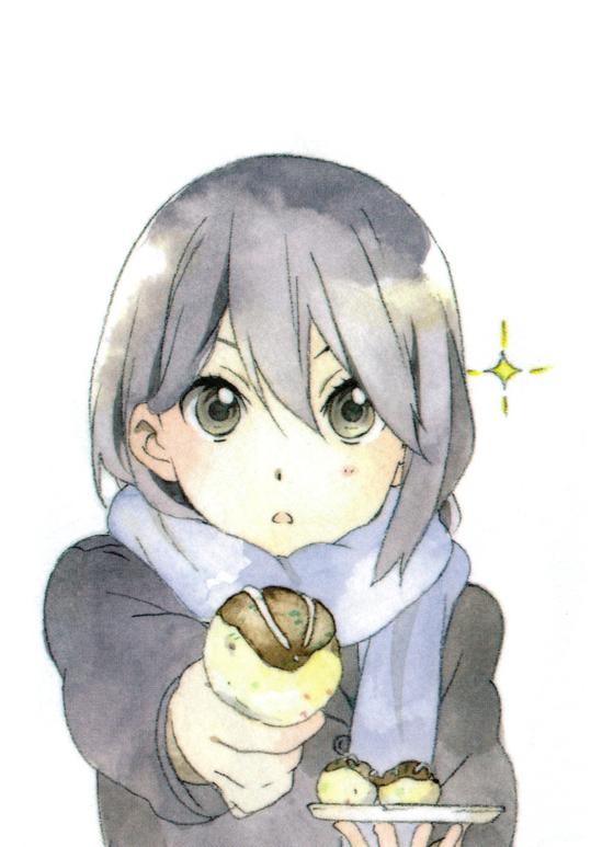 """""""Inaba Himeko"""""""