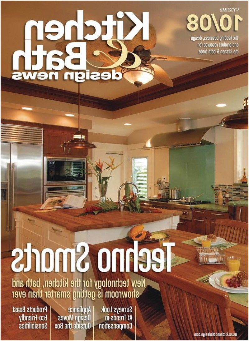 Free Kitchen Bath Design News Magazine The Green Head From Bathroom Magazines