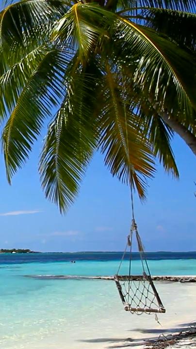 Top 10 Beach Swings Located in the Ocean (2019)