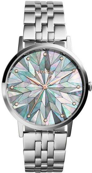 Fossil 'Vintage Muse' Bracelet Watch, 40mm