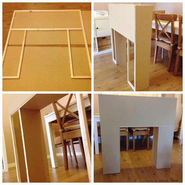 Blog sobre diy bricolaje y decoracion low cost chimeneas - Bricolaje y decoracion ...