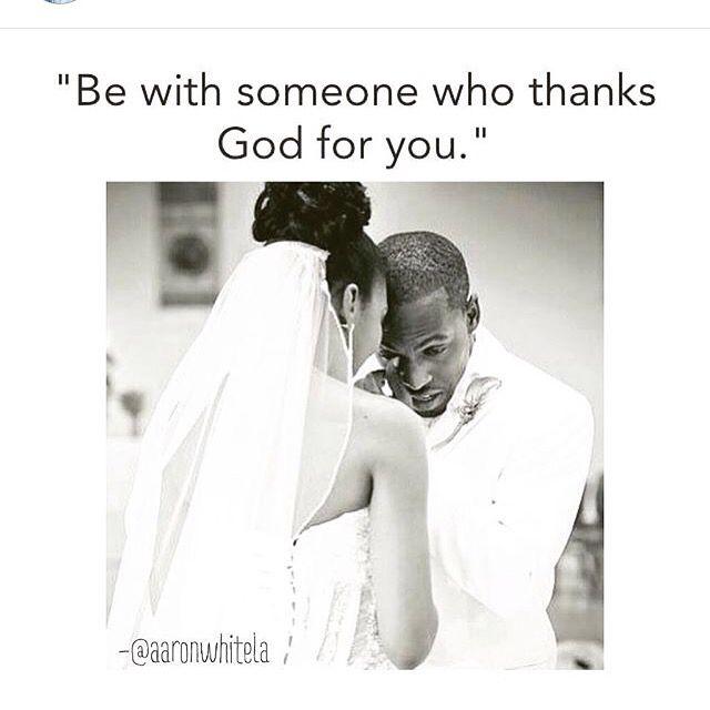 I'm so grateful for real love