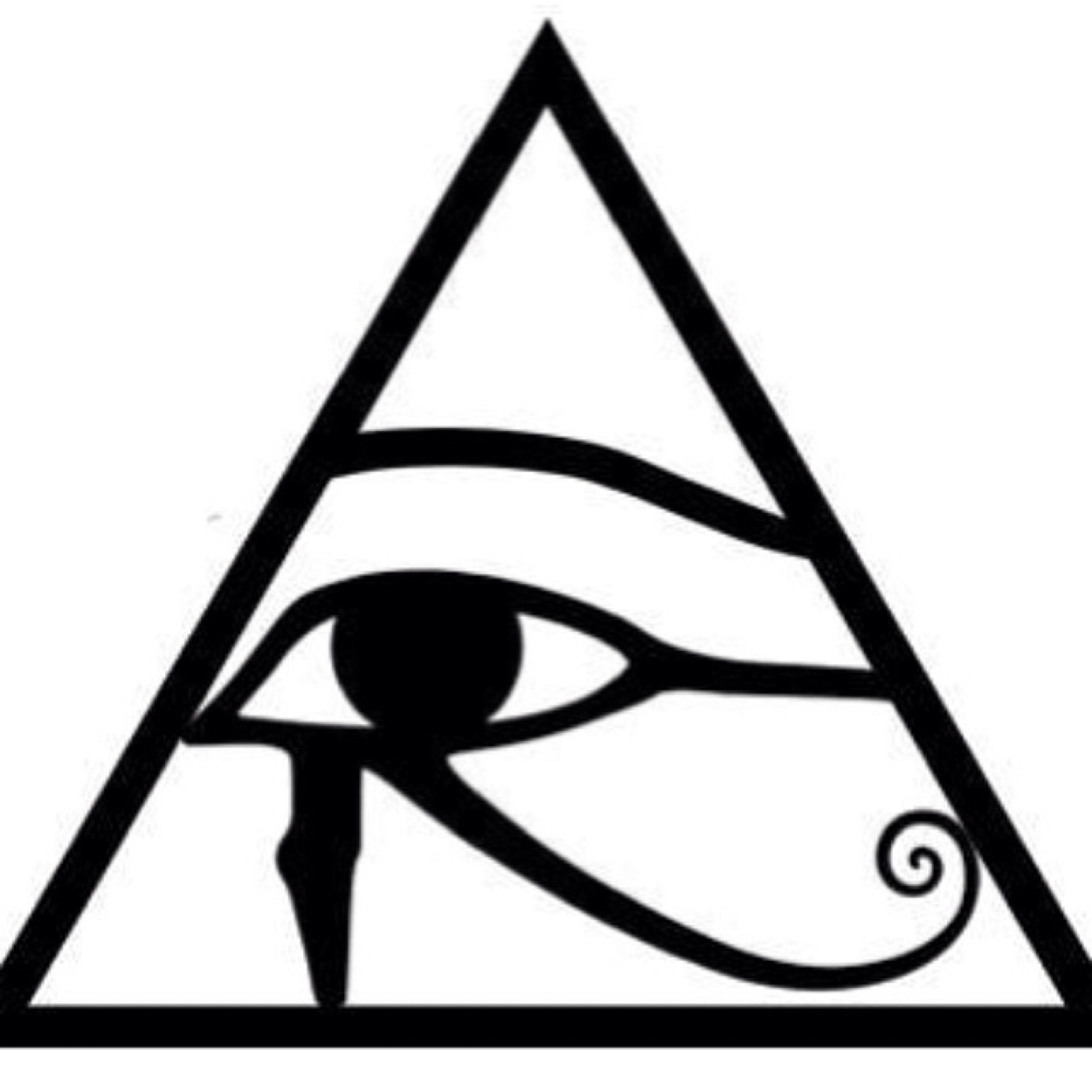 Evil Eye Tattoos Pinterest Egyptian Symbols Tattoos And Symbols