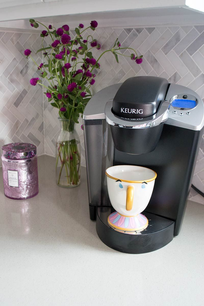 How to Clean Your Keurig Machine (Nespresso too) Food