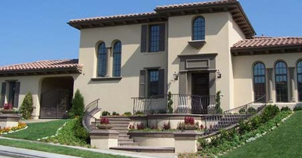 Image result for best exterior paint colors for small stucco home ...