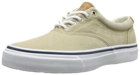 Sperry Top sider Herren Striper Ii Cvo Casual Schuhe Chino