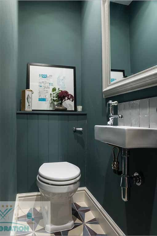 11 id es pour optimiser sa salle de bains Bathroom en 2018