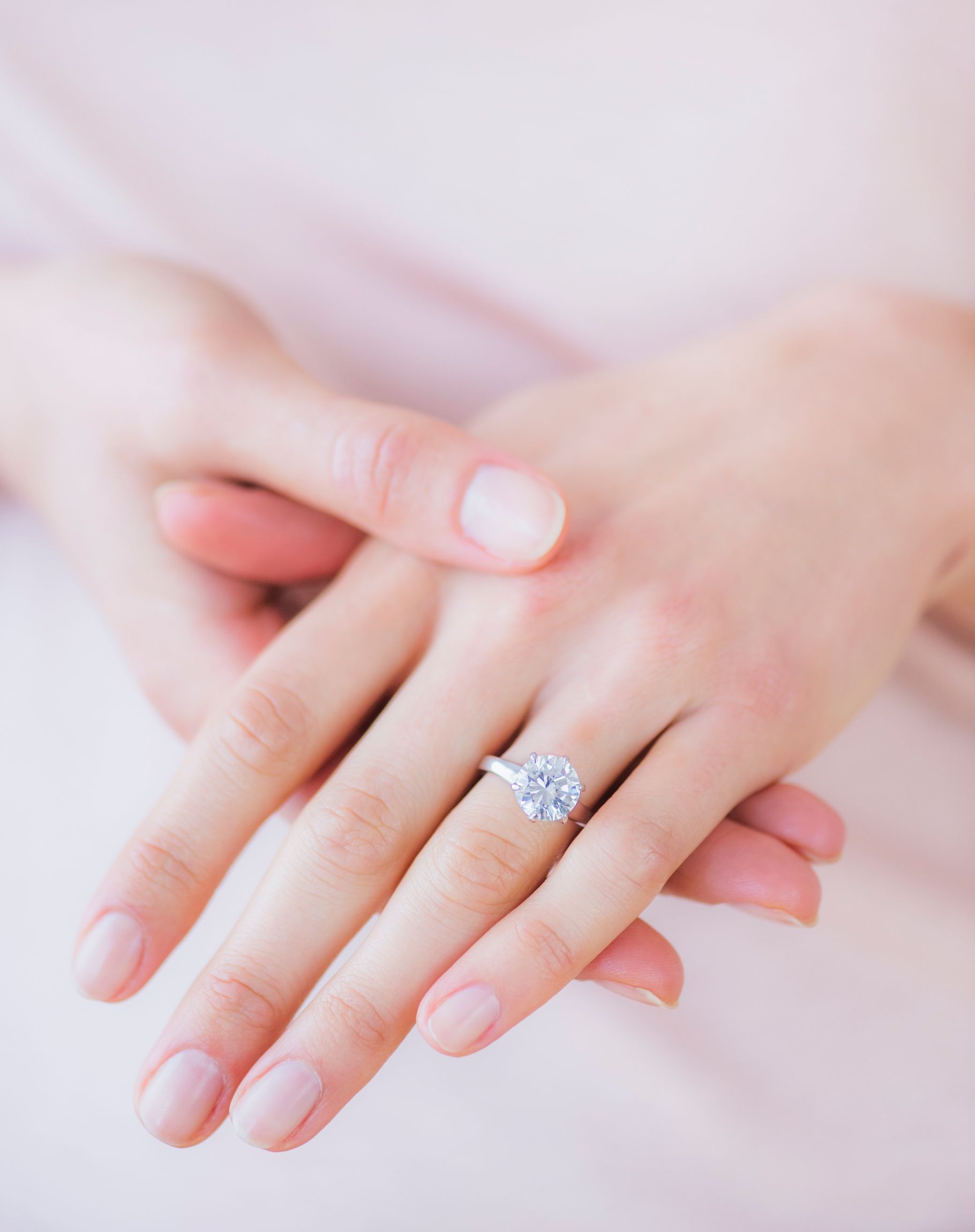 This Is How Much People Spend on Average on an Engagement Ring ...