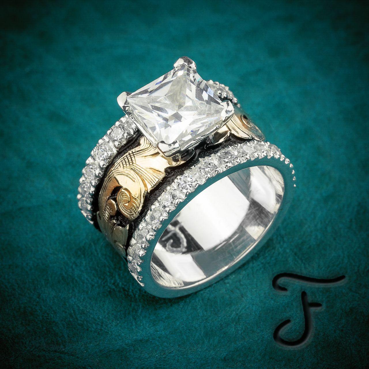 R27gb Country jewelry, Western jewelry, Texas jewelry