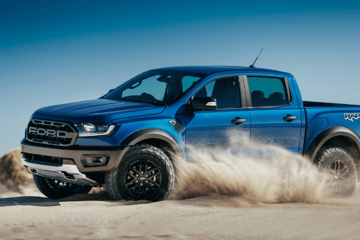 2020 Ford Ranger Raptor Price Exteriors And Powertrain Ford Ranger Ford Ranger Raptor 2020 Ford Ranger