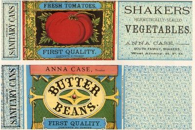 vintage can labels to print - Google Search | Printables ...