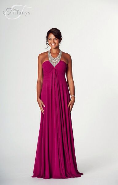 Zoe By Tiffany Prom Mulberry Prom Dress Available At Bridal Oasis
