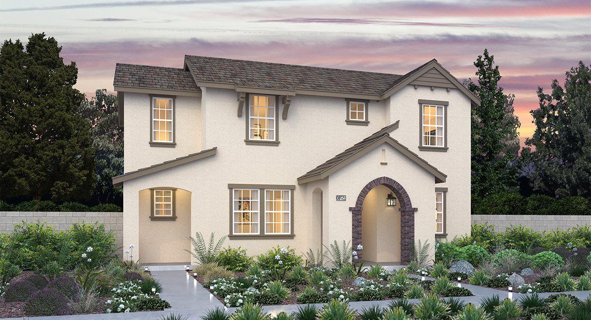 2929 Next Gen By Lennar New Home Plan In Landmark Beacon By Lennar New House Plans House Plans New Homes