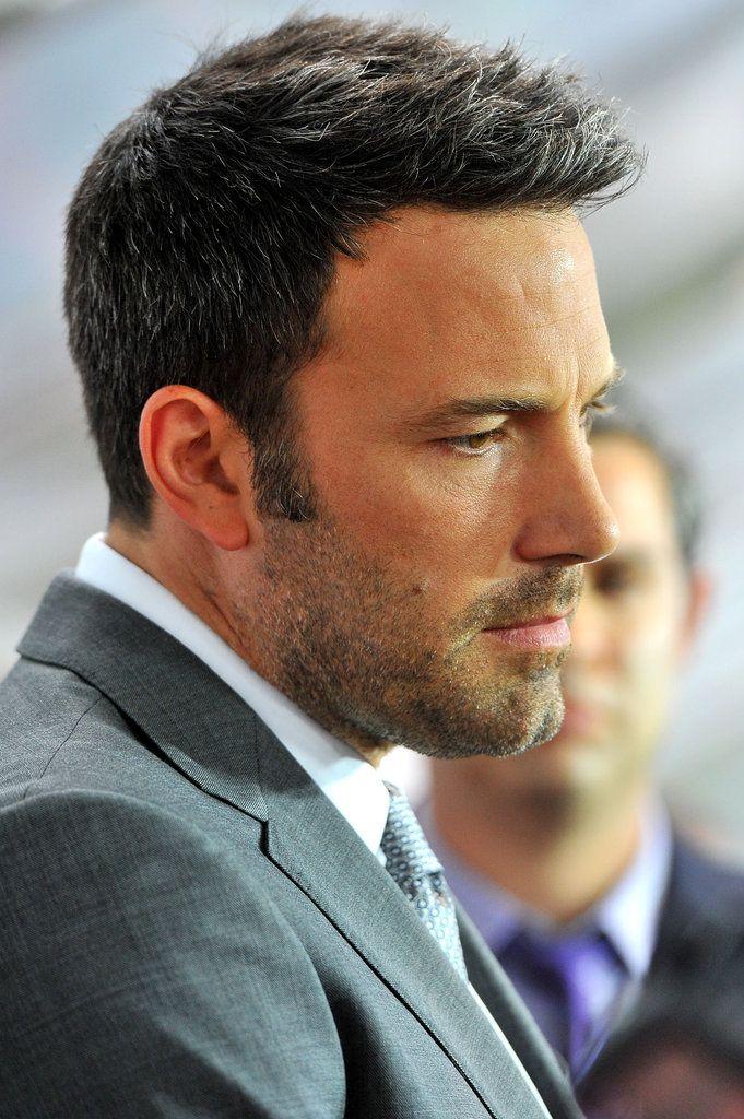Ben Affleck Premieres Argo at the Toronto Film Festival