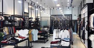 Shop quần áo tại TP. HCM Thời trang, Quần áo