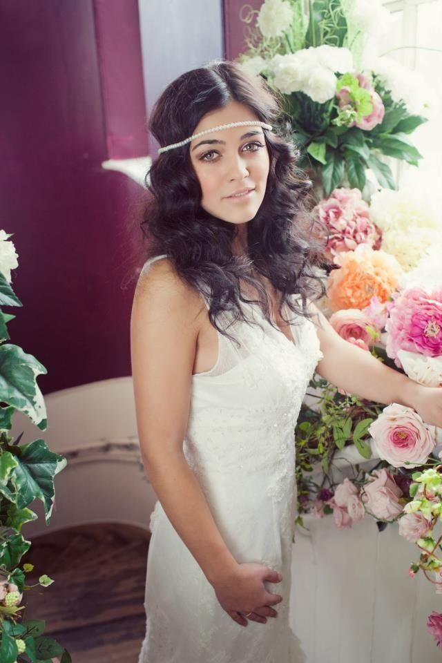 Bridal Hair ideas by Elegance Bridal Coiffeur at out Wedding Fair 31st January 2016