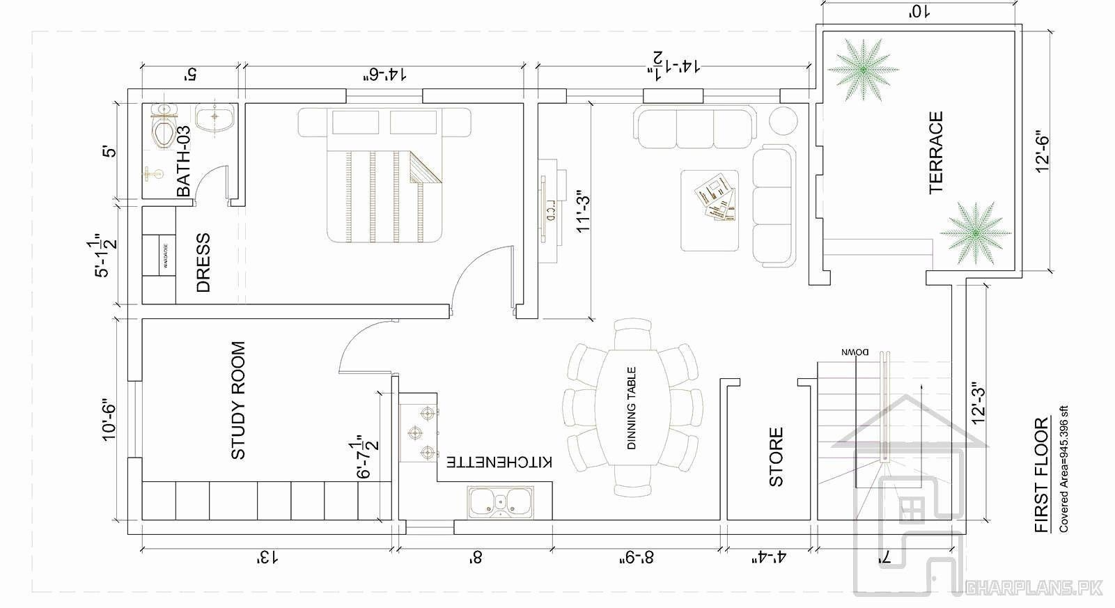 50 How To Draw House Plans Tq8b