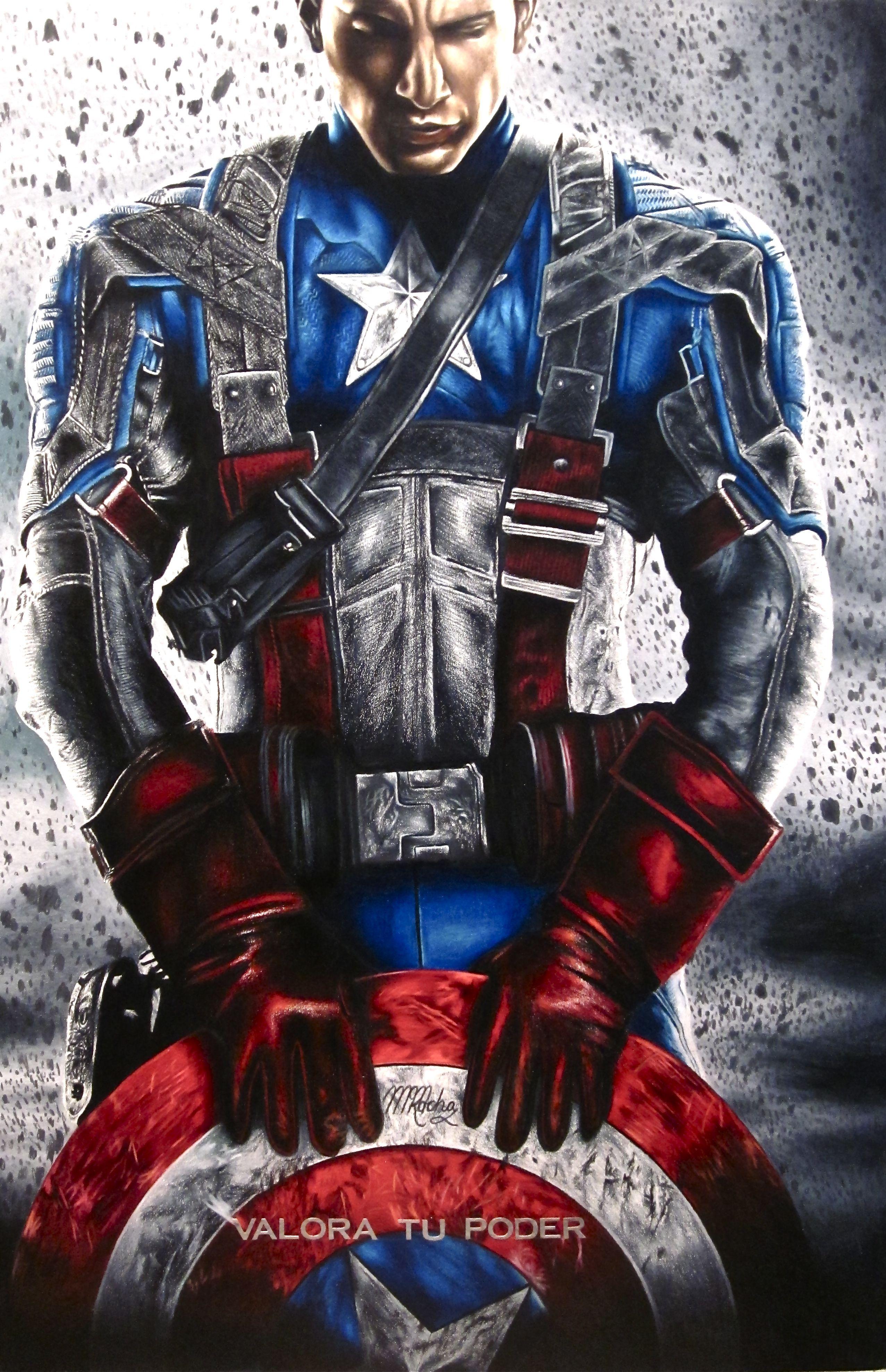 Captain America Shield Hd Captain America Drawing Captain America Wallpaper Captain America Art
