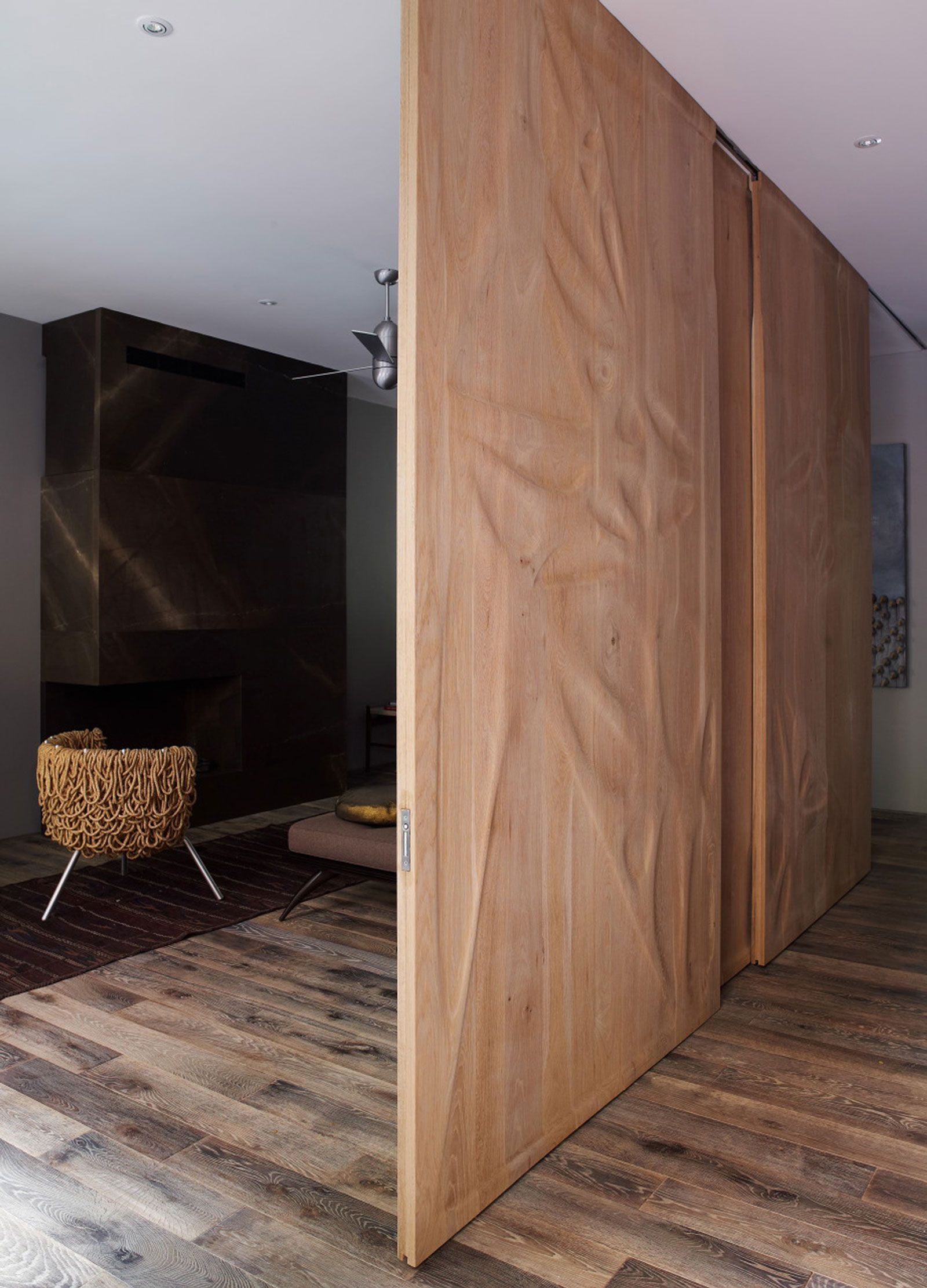 Chelsea Townhouse by Archi-Tectonics (16)