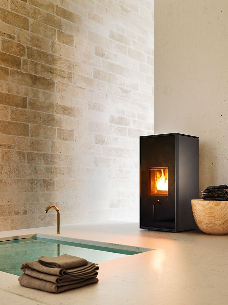 Tilda With Images Nordic Style Living Room Living Room With Stove Wood Pellet Stoves