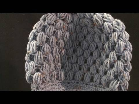 This video makes crocheting super easy and I had fun making one of ...