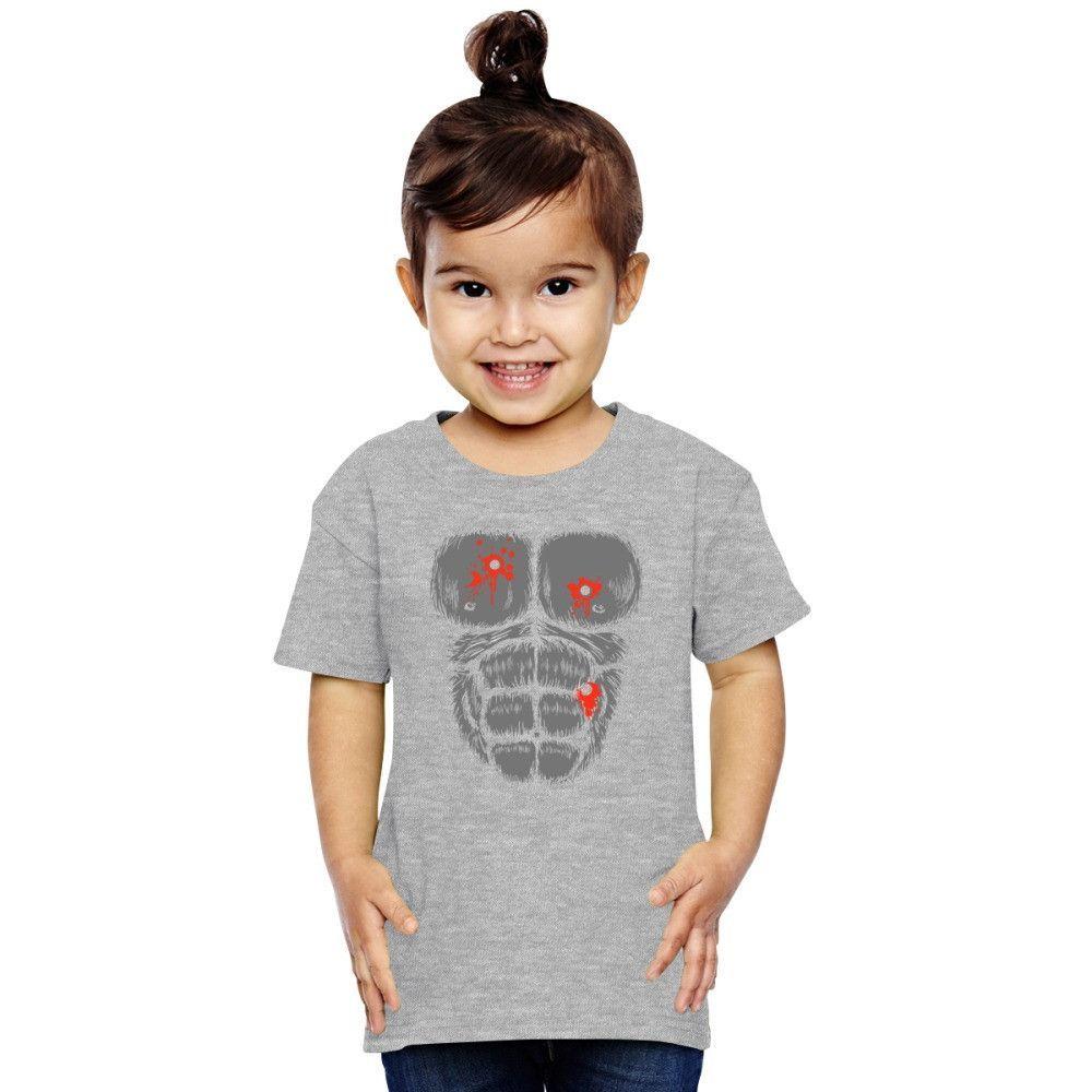 Harambe Halloween Costume Toddler T-shirt