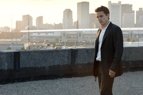Casey Affleck in Gone Baby Gone | Boston Movie Characters