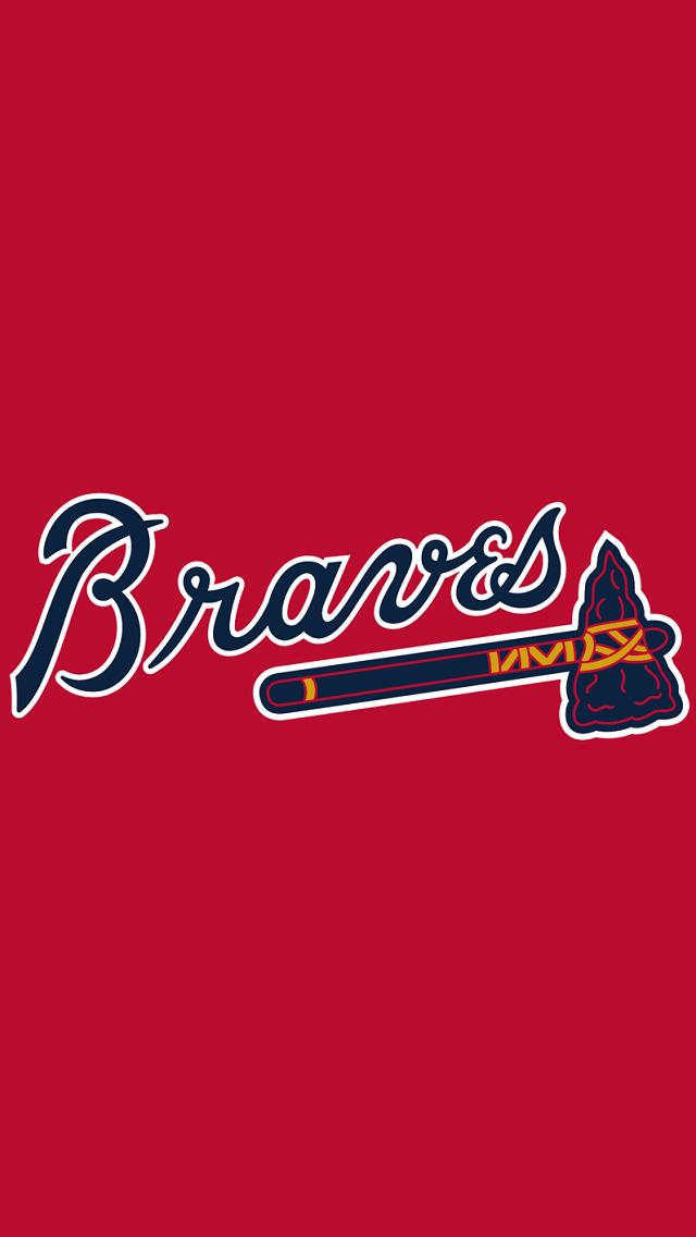 Atlanta Braves 2019 Atlanta Braves Wallpaper Atlanta Braves Braves