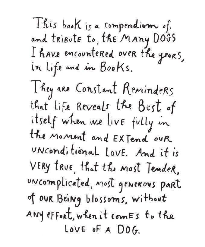 Beloved Dog: Maira Kalman's Illustrated Love Letter To Our