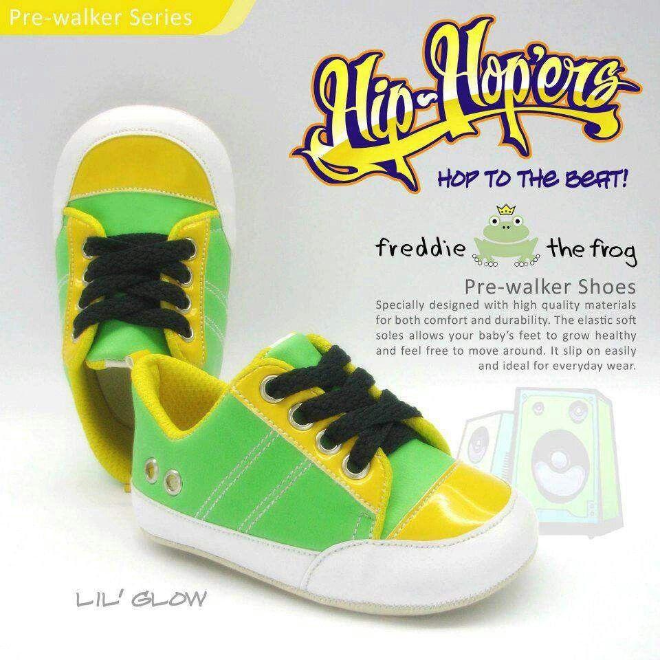 Sepatu Freddie The Frog Lil Glow 90ribu Ukuran Sol No 3 11 Cm Untuk Umur Sekitar 0 6 Bulan No 4 11 5 Cm Sekitar 6 9bulan Sepatu Anak Pengukur