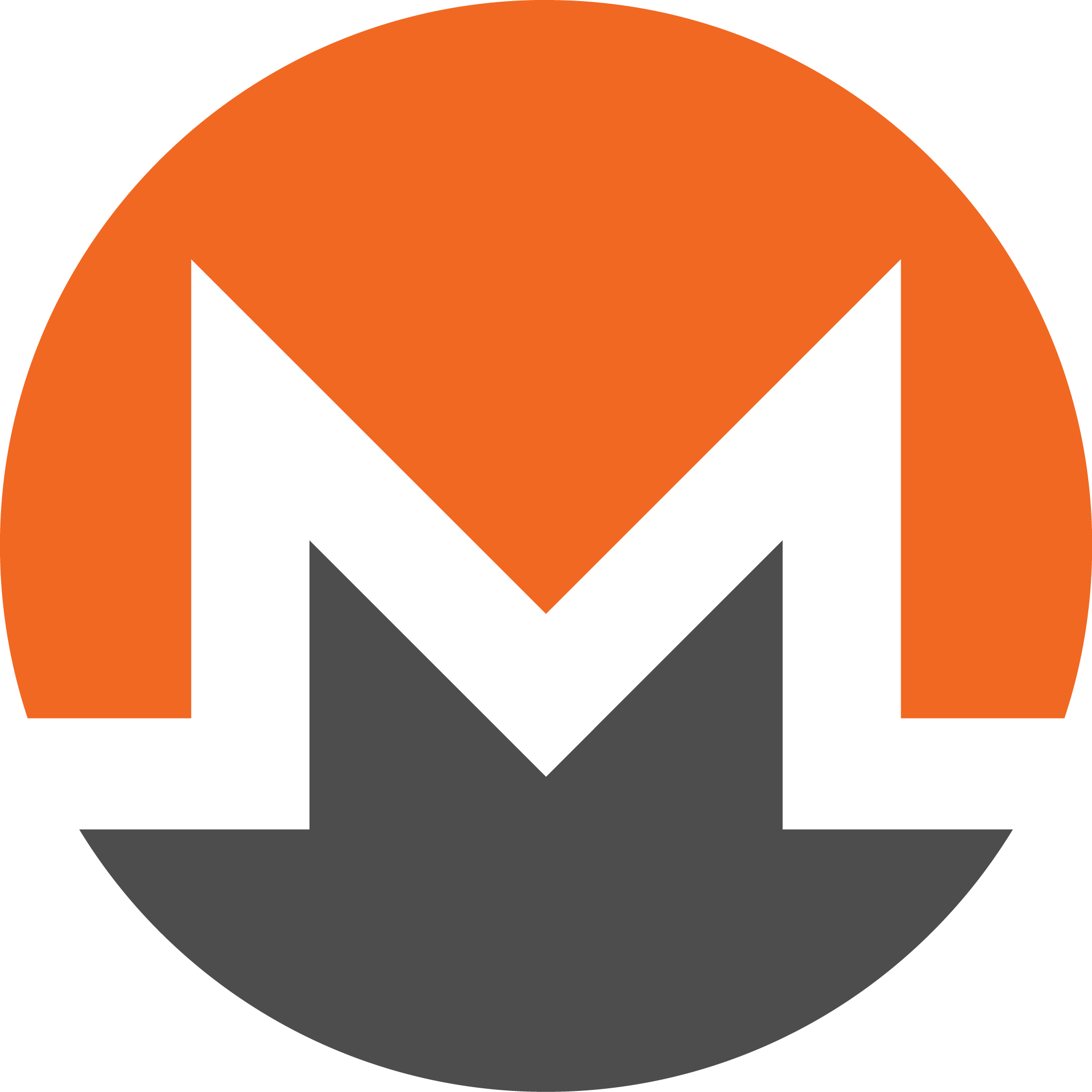 Monero Logo What Is Bitcoin Mining Cryptocurrency Bitcoin