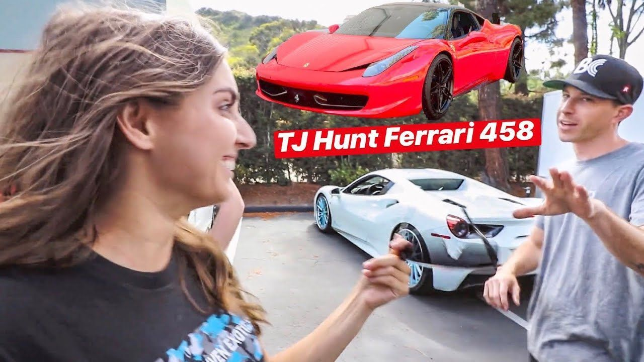 RACING TJ HUNTS REBUILT FERRARI 458 FOR PINKS ... - YouTube #pinkferrari RACING TJ HUNTS REBUILT FERRARI 458 FOR PINKS ... - YouTube #pinkferrari RACING TJ HUNTS REBUILT FERRARI 458 FOR PINKS ... - YouTube #pinkferrari RACING TJ HUNTS REBUILT FERRARI 458 FOR PINKS ... - YouTube #pinkferrari