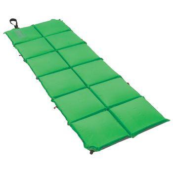 Coleman® Cuboid™ Accordion Self-Inflating Pad