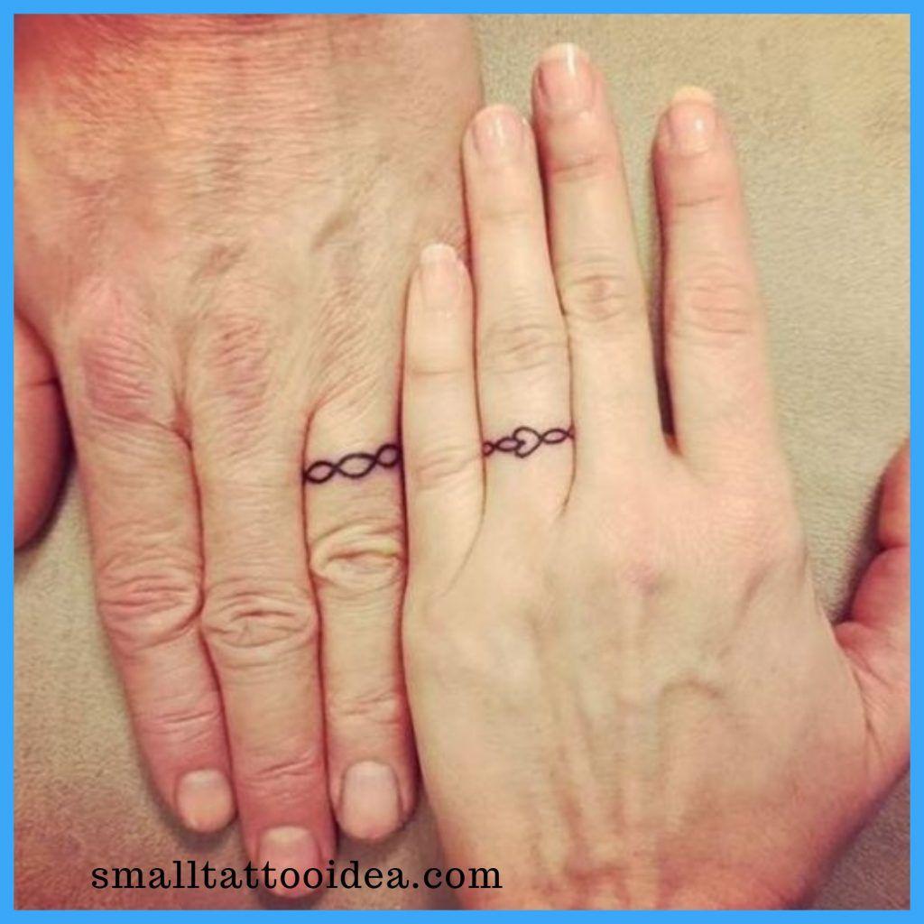 Wedding Tattoo Designs Wedding Band Tattoo Tattoo Wedding Rings Wedding Ring Finger Tattoos