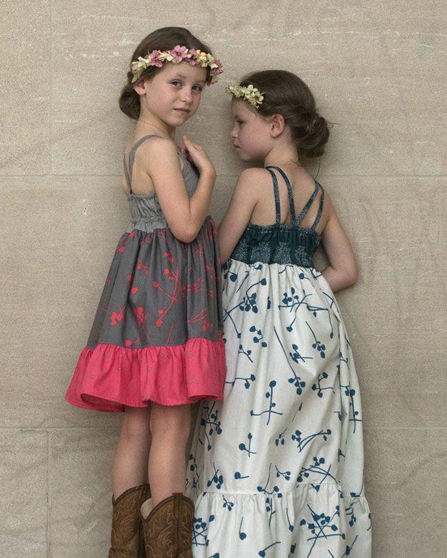 Bella\'s Dress & Maxi | Pinterest | Nähen