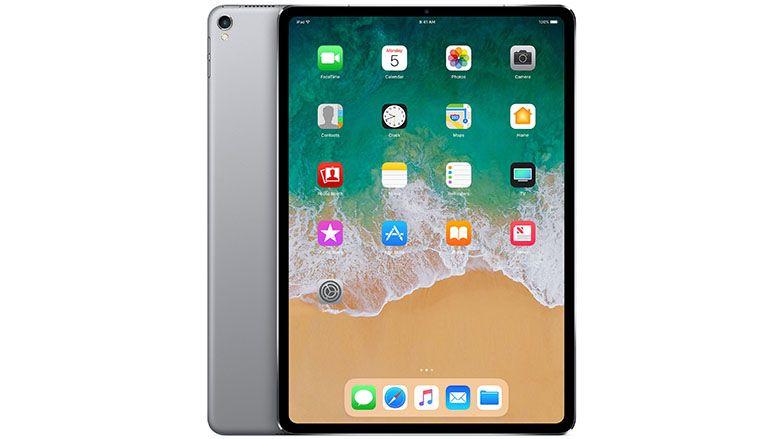 No Bezel Ipad Hinted In Ios Beta Iphone Announcement Predicted For September 12 Ipad Pro Apple Ipad Pro Apple Ipad Air