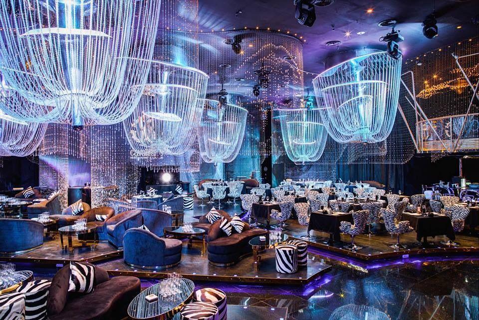 Cavalli Club, Dubai