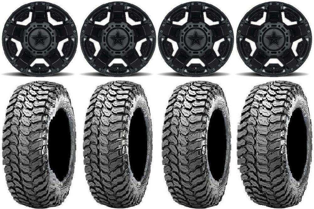 Sponsored Ebay Xs811 Rockstar Ii 15 Wheels 32 Liberty Tires Honda Pioneer 1000 Talon Honda Pioneer 1000 Wheel Mb Wheels