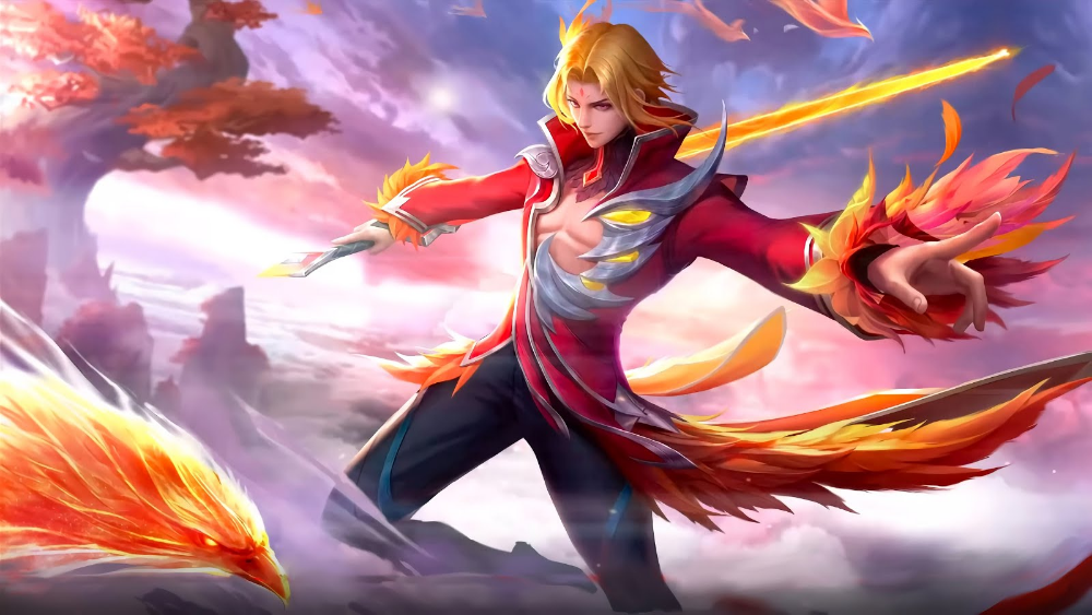 Mobile Legends Wallpapers Hd In 2020 Mobile Legends Mobile Legend Wallpaper Miya Mobile Legends