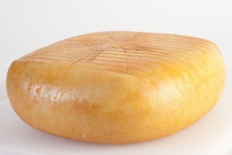 Queso S'Arangí semicurado de Menorca Trebalúger - Venta online de productos artesanos de Menorca