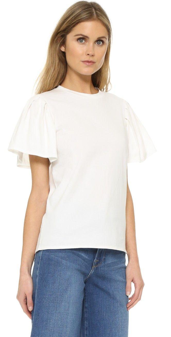 EDIT Flute T-Shirt | SHOPBOP SAVE UP TO 25% Use Code: BIGEVENT16
