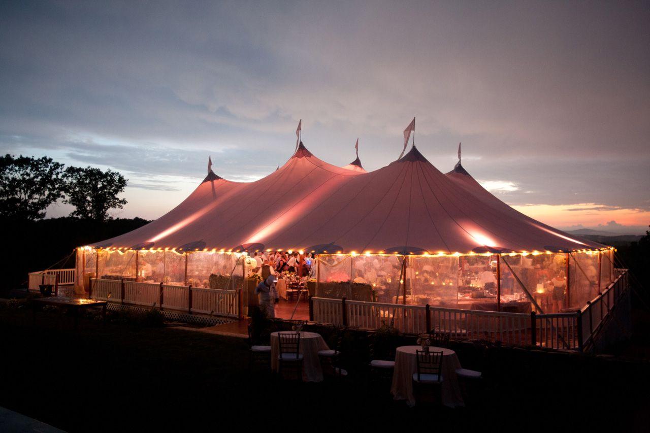Custom Lighting Tent Rentals Wedding Tent Event Tent