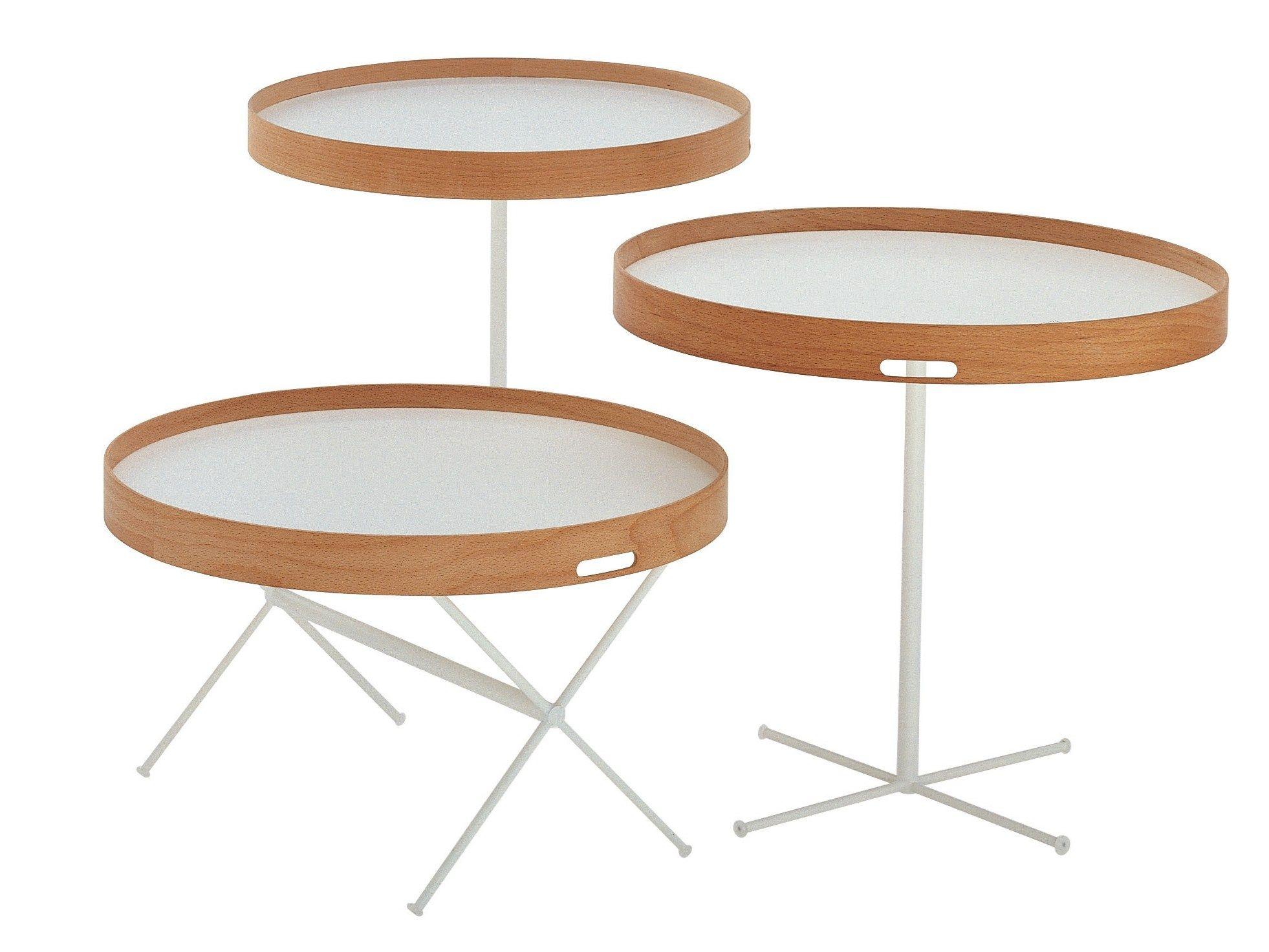 Tavolino Vassoio ~ Tavolino vassoio chab table by de padova design nendo home