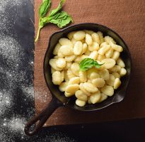 How to Make Gnocchi from Scratch - Fox Valley Foodie