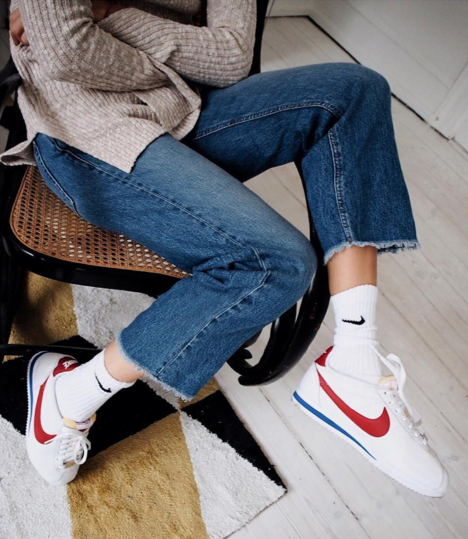 sneakers for cheap bc455 3bdf3 Pin by Jessiekeii on how to||sneakers + tennis shoes